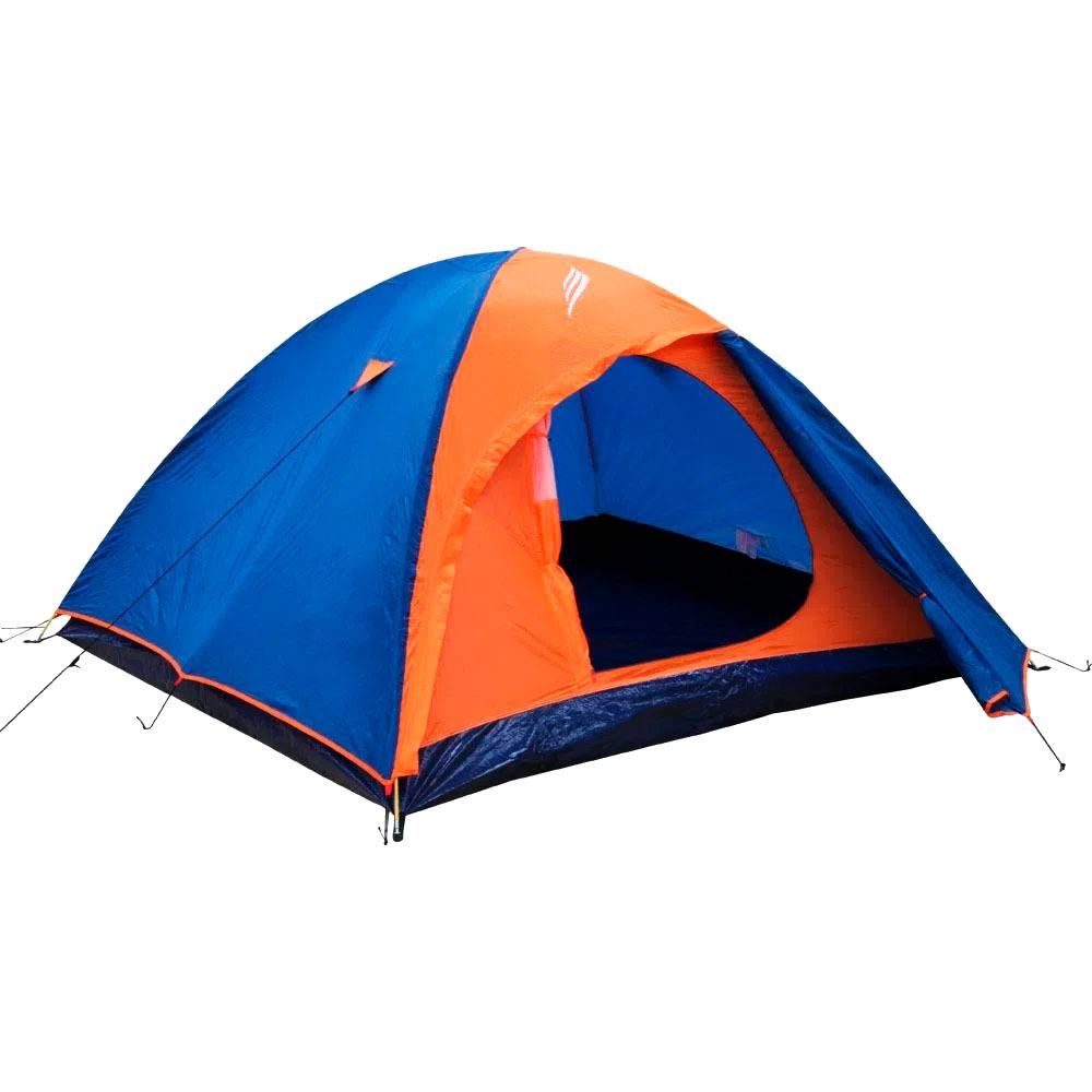 Barraca Para Camping Falcon 4 Pessoas - NAUTIKA
