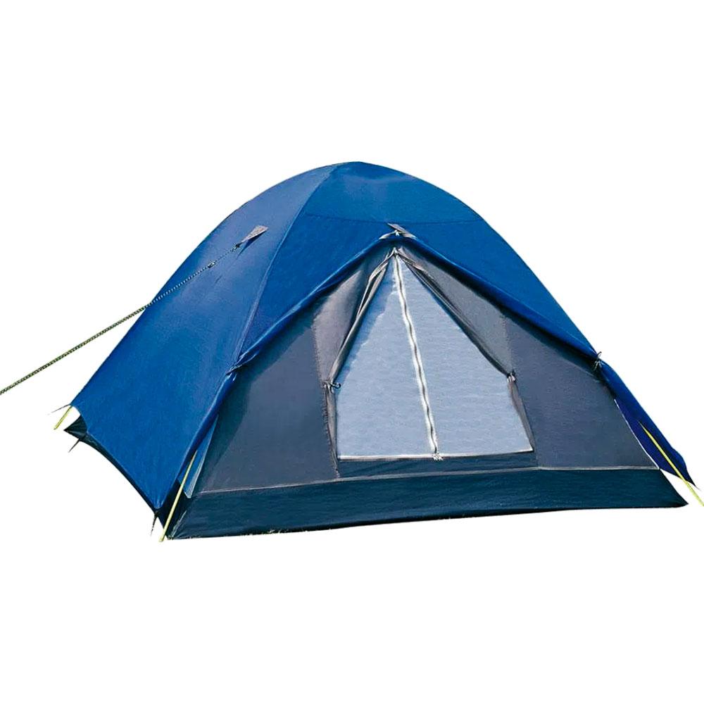 Barraca Para Camping Fox 3/4 Pessoas - NAUTIKA