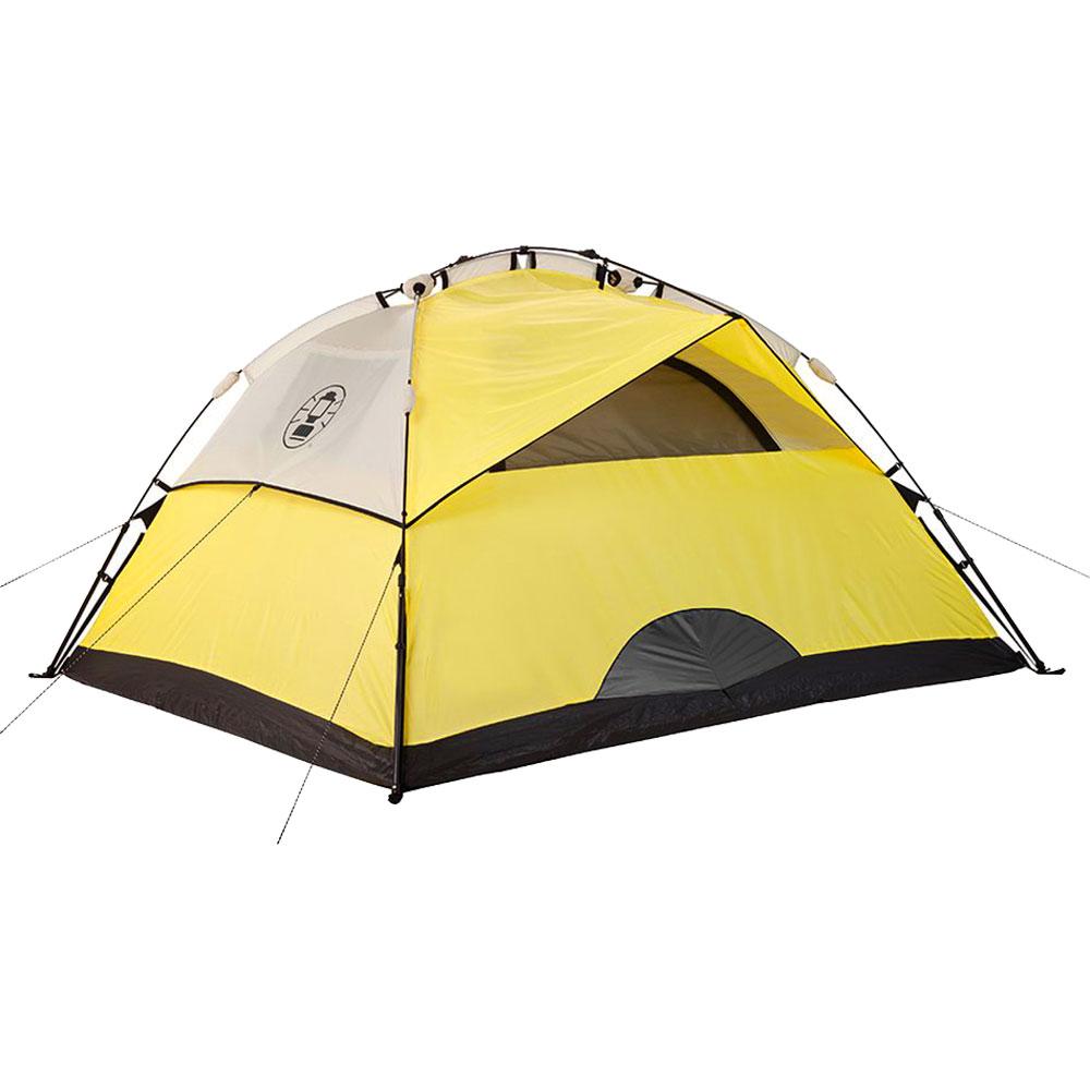 Barraca Para Camping Instant Dome 4 Pessoas - COLEMAN