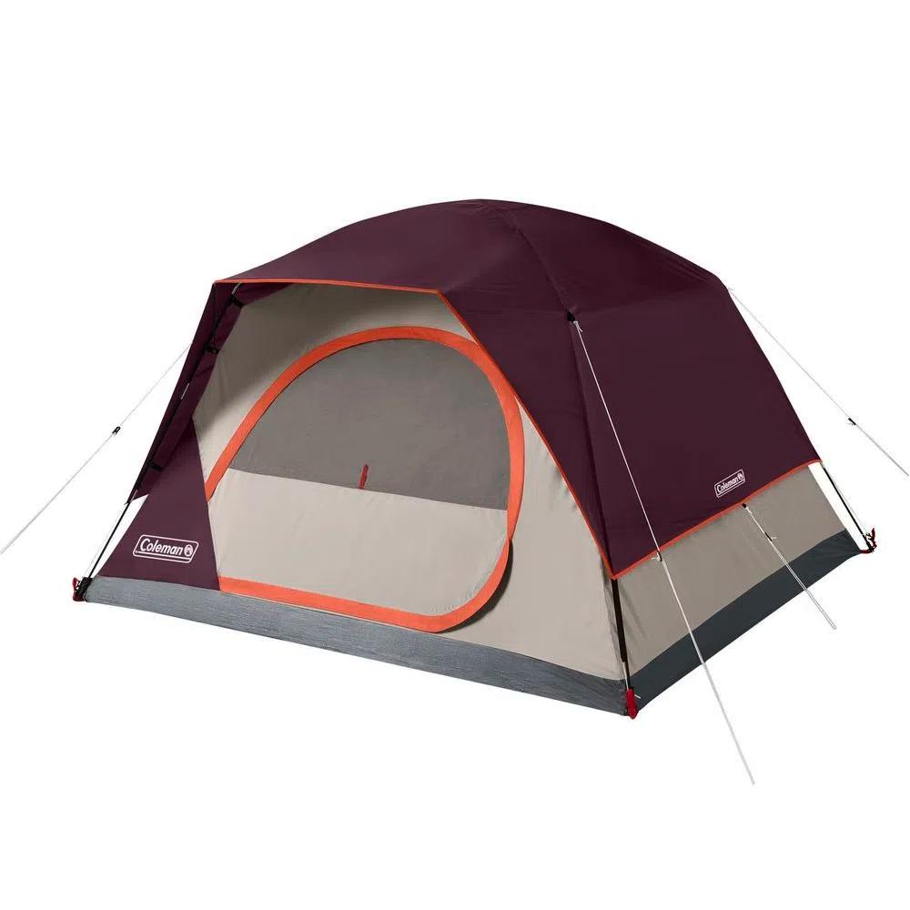 Barraca Para Camping Skydome 4 Pessoas - COLEMAN