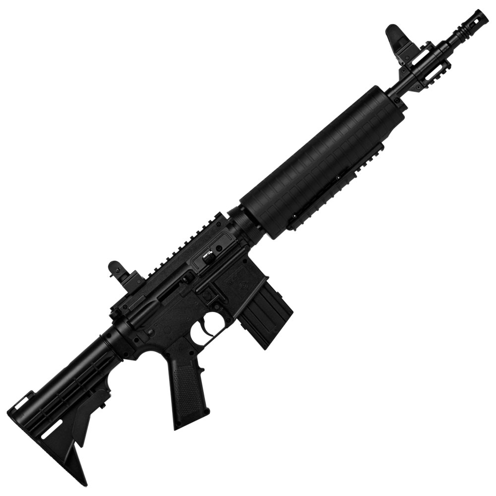 Carabina de Pressão M4-177 Mult Pump 4.5mm - CROSMAN