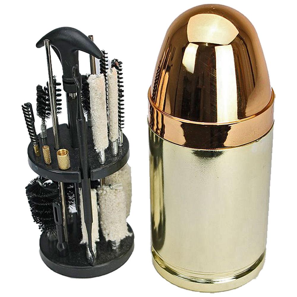 Kit Limpeza Universal Para Armas Limpgun - NAUTIKA