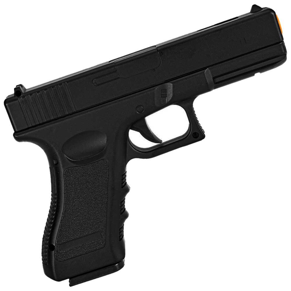 Pistola Airsoft Glock GK-V20 Full Metal 6mm - VIGOR