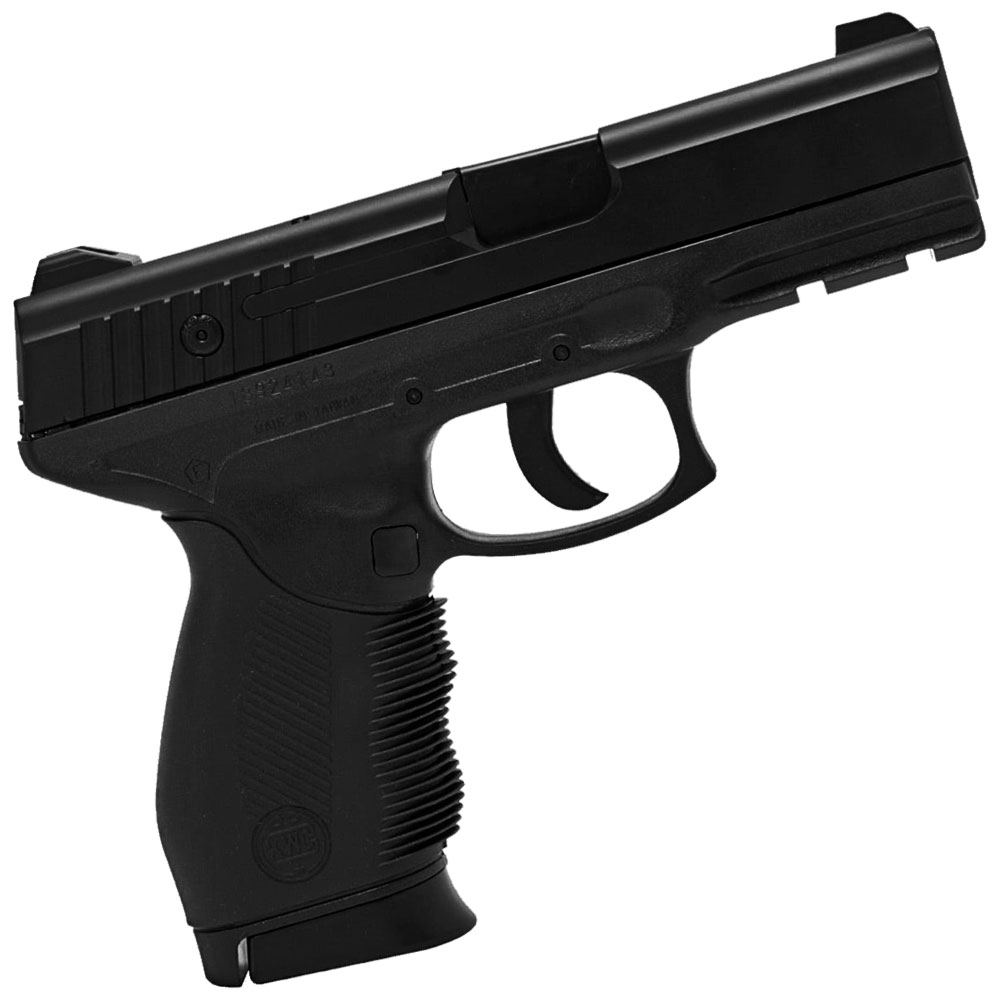 Pistola de Pressão CO2 24/7 4.5mm - KWC