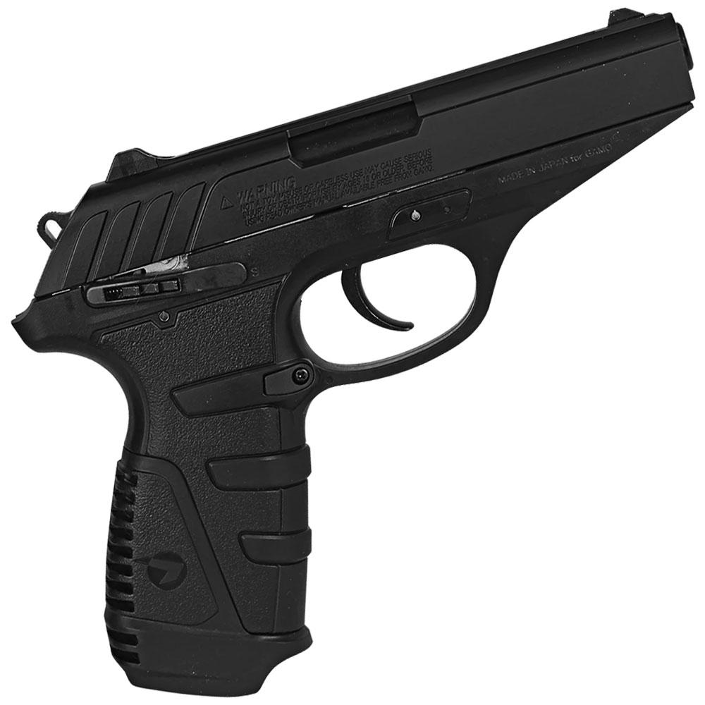 Pistola de Pressão CO2 P-25 Blowback 4.5mm - GAMO