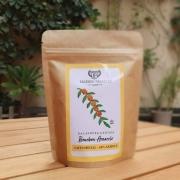 Bourbon Amarelo Moído- 100g