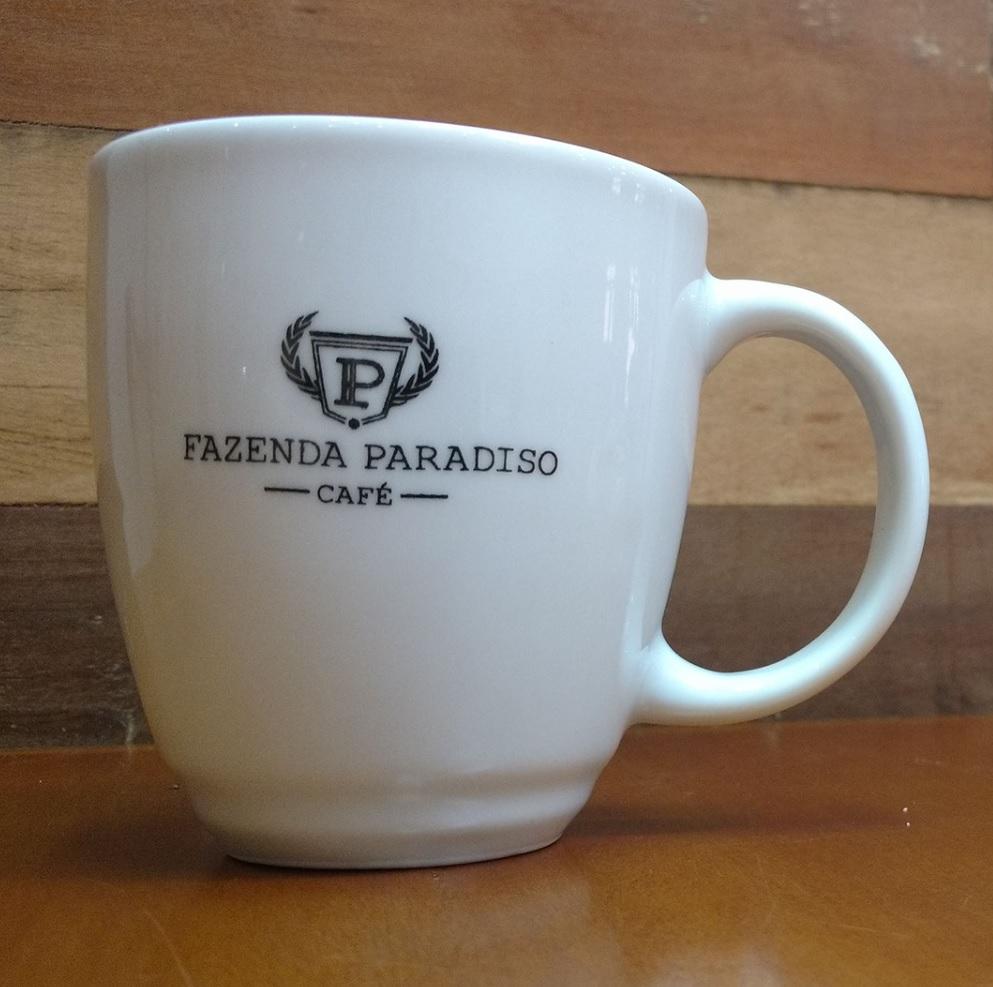 Caneca FPC