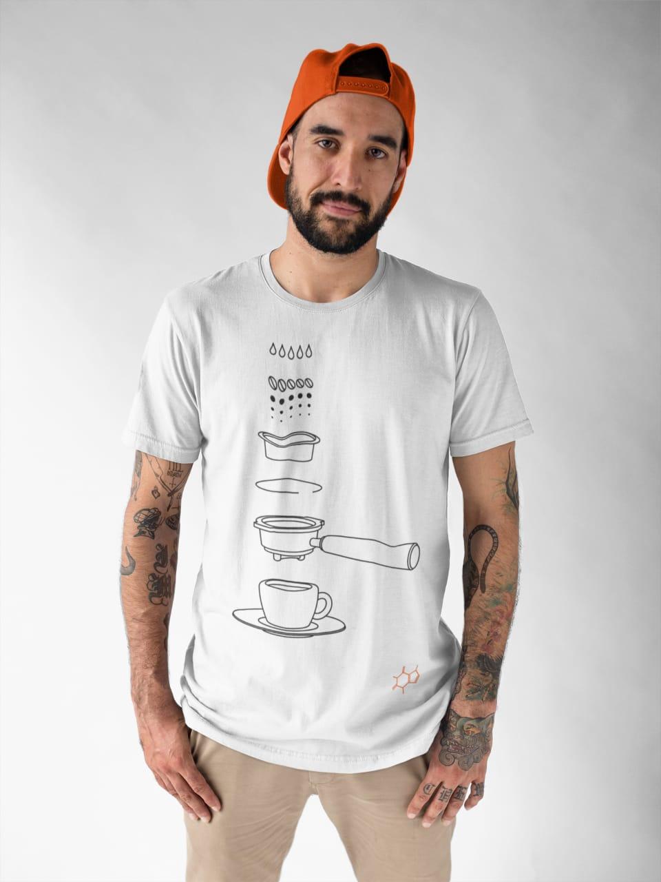 Espresso Minimalista