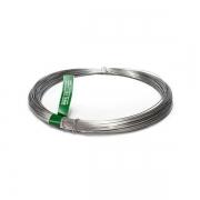 Arame Galvanizado Bwg 18 (1,24mm) - 1 Kg (108m)