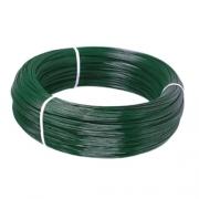 Arame PVC Galvanizado Bwg 18 (1,24mm) - 1kg (81m)