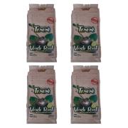 Kit 4 Erva para Tereré sabor Limão y Menta 500 gramas - Verde Real