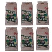 Kit 6 Erva para Tereré sabor Limão y Menta 500 gramas - Verde Real