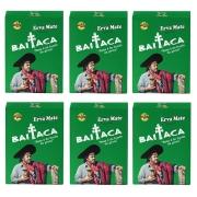 Kit 6 Ervas Chimarrão Baitaca 1kg Edição Especial Verde Real