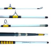 Vara para Molinete Graphite Composite Seahawk 4,5m  - South Bend