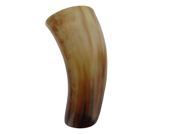 Cuia Guampa de Chifre - Natural de Boi