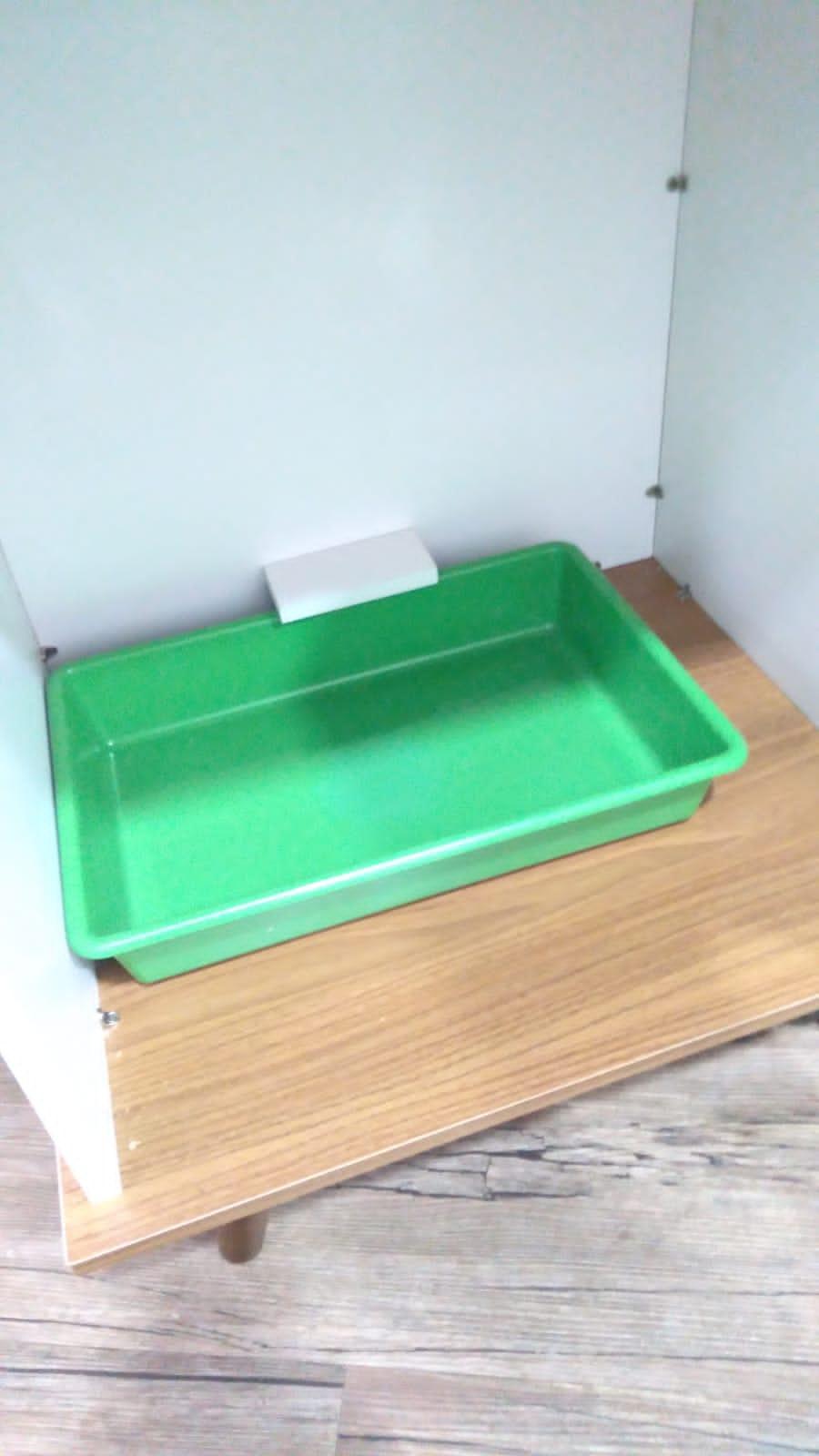 Banheiro Fechado Para Gatos Essentials Petneon
