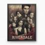 Kit de Quadros Riverdale (3 quadros)