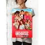 Quadro High School Musical: The Musical