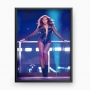 Quadro Beyonce