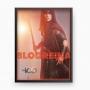 Quadro Blodreina - Octavia - The 100