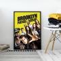 Quadro Brooklyn 99