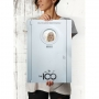 Quadro Clarke Griffin - The 100