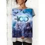 Quadro Clexa - The 100