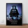 Quadro Darth Vader - Star Wars