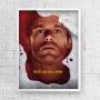 Quadro Dexter - Guilt Can Be A Killer