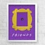 Quadro Friends