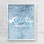 Quadro Game Of Thrones - The Great War Is Here