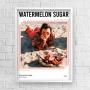 Quadro Harry Styles - Watermelon Sugar