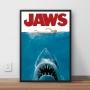 Quadro Jaws