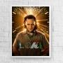 Quadro Loki