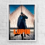 Quadro Lupin