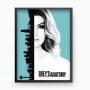 Quadro Meredith Grey - Grey's Anatomy