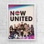 Quadro Now United - Purple