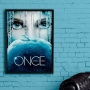 Quadro Once Upon A Time
