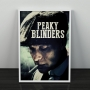 Quadro Peaky Blinders