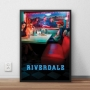 Quadro Riverdale