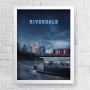 Quadro Riverdale - Diner