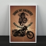 Quadro Sons Of Anarchy