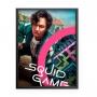 Quadro Squid Game - Round 6 #2
