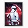 Quadro Stormtrooper - Star Wars