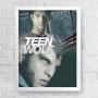 Quadro Teen Wolf