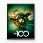 Quadro The 100 - Temporada 7
