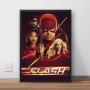 Quadro The Flash