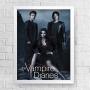 Quadro The Vampire Diaries