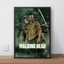 Quadro The Walking Dead