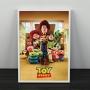 Quadro Toy Story